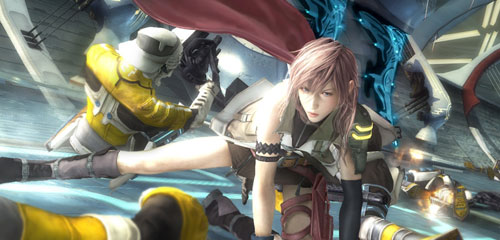 ffxiii Playstation 3